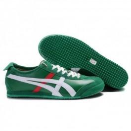 Pour Acheter FR8668 Soldes Asics Mexico 66 Lauta Chaussures Hommes V1408ert Blanc Rouge 28208363 Pas Cher