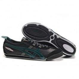 Pour Acheter HJ4144 Soldes Asics Mini Cooper Chaussures Bouteill1456e Vert Noir 68281729 Pas Cher