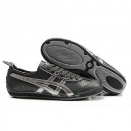Pour Acheter EF0727 Soldes Asics 1231Mini Cooper Chaussures Silver Black 91334298 Pas Cher