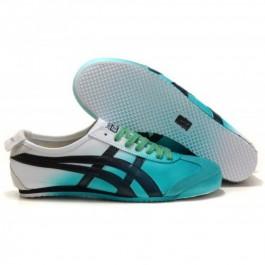 Pour Acheter RB2462 Soldes Asics Onits1819uka Tiger Kanuchi Blanc Noir Tan Chaussures 12934592 Pas Cher