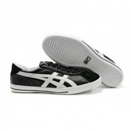 Pour Acheter KP2315 Soldes Asics Rotation 77 Chaussures Noir Blan1550c 58990463 Pas Cher