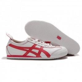 Pour Acheter MA2923 Soldes Asics Tiger Mexico 66 Lauta Chaussur1187es Crimson Blanc 00758907 Pas Cher