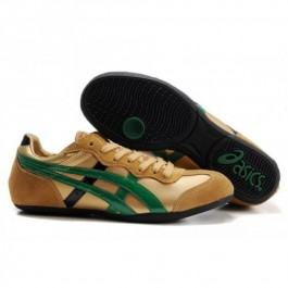 Pour Acheter VQ5534 Soldes Asics Whizzer Lo or chauss1934ures chaussures vert noir 35025973 Pas Cher