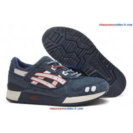 Pour Acheter 1248HD5679 Nouveau Asics Gel Lyte 3 Femme 45046059 Pas Cher
