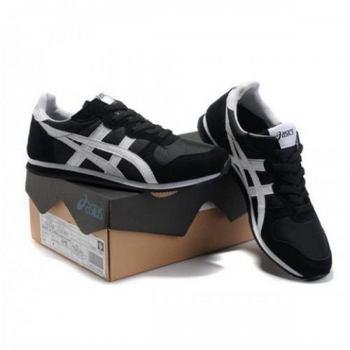 Pour Acheter PE1457 Soldes Asics Corrido Sneakers Noir Blanc 219168418800 Pas Cher