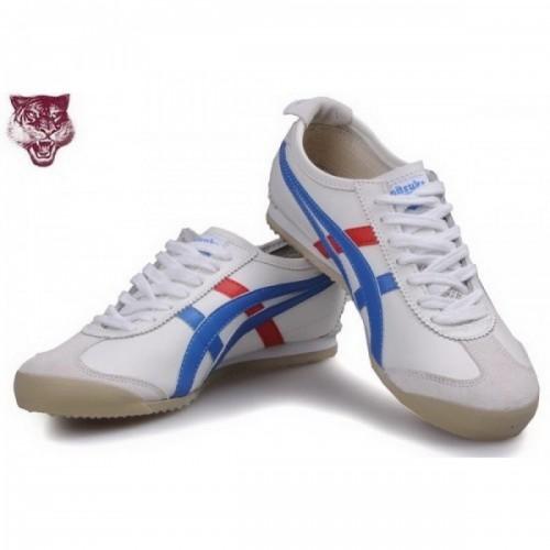 Pour Acheter MS3428 Soldes Asi1282cs Kanuchi Chaussures Blanc Bleu Rouge 03150258 Pas Cher
