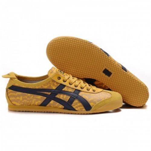 Pour Acheter QM2790 Soldes Asics Mexico 66 Chaussures Black Shoes Leopard grains 915839697224 Pas Cher