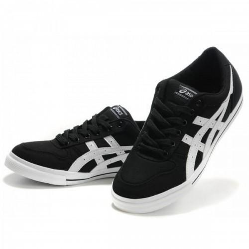 Pour Acheter 1931VM2197 Soldes Asics Onitsuka Tiger Alton Chaussures Noir Blanc 43408624 Pas Cher