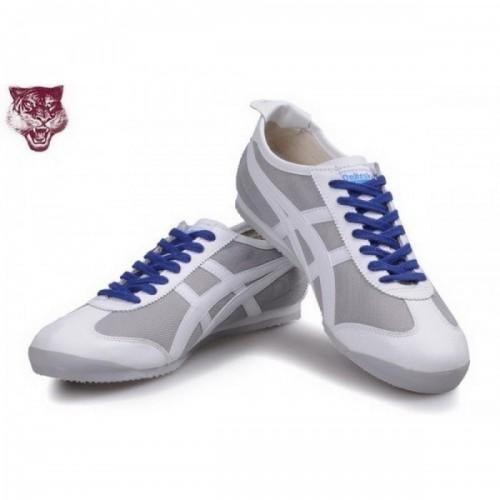 Pour Acheter BD7863 Soldes A1636sics Onitsuka Tiger Kanuchi Blanc Gris Bleu 70805262 Pas Cher