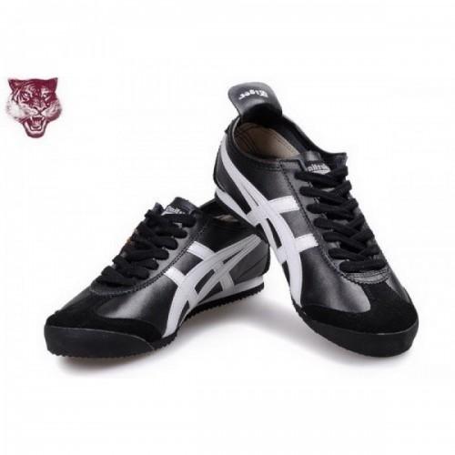Pour Acheter XH3051 Soldes Asics Onitsuka Tiger Kanuchi Chaussu1526res Noir Blanc 25441137 Pas Cher
