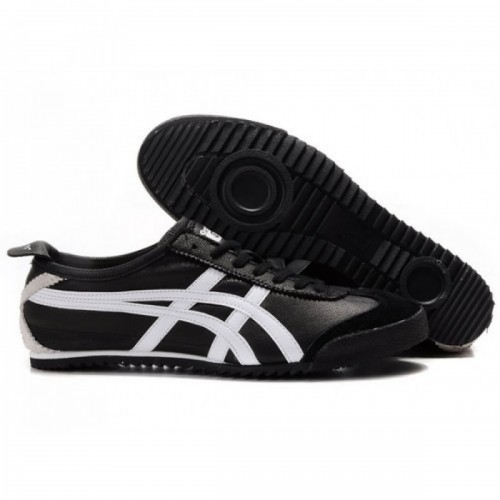 Pour Acheter AN8914 Soldes Asics Onitsuka Tiger Mexico 66 Chaussures de luxe Blanc N1395oir 44035219 Pas Cher