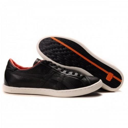 Pour Acheter TV7255 Soldes Asics Seck Lo Chaussur1012es Noir Orange 31913812 Pas Cher