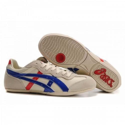 Pour Acheter HI4894 Soldes Asics Whizzer Lo Chaussures Beige Bl1028eu Royal Rouge 92211446 Pas Cher