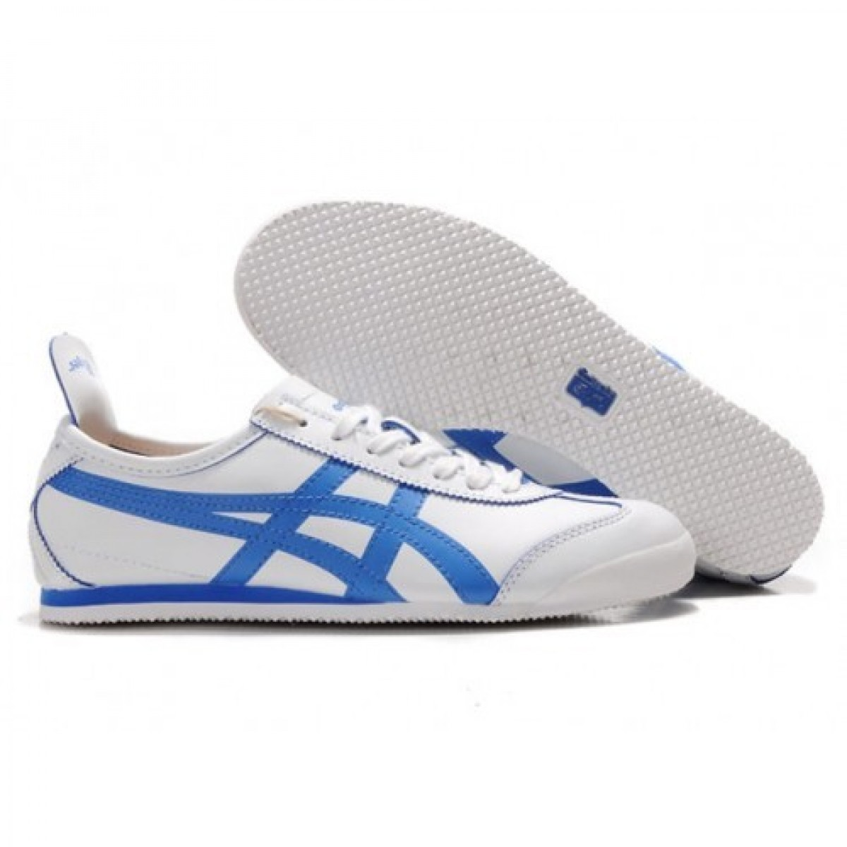 GD9289 Soldes Asics Onitsuka Tiger Mexico 66 Lauta Chaussures Borland Blanc 31952154 Pas Cher